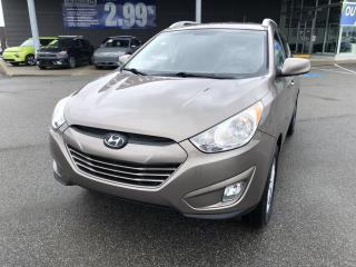 Used 2013 Hyundai Tucson FWD 4dr I4 Auto GLS,MAGS,A/C,CRUISE,BLUETOOTH for sale in Mirabel, QC