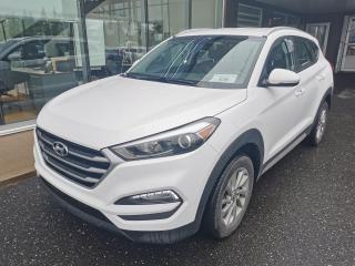 Used 2018 Hyundai Tucson AWD + Premium + siège chauffant + Caméra for sale in Ste-Julie, QC