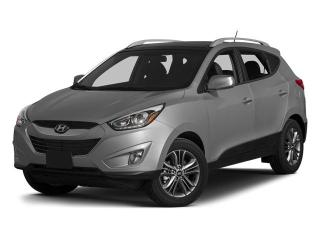 Used 2014 Hyundai Tucson gls + siege chauffant + toit ouvrant for sale in Ste-Julie, QC
