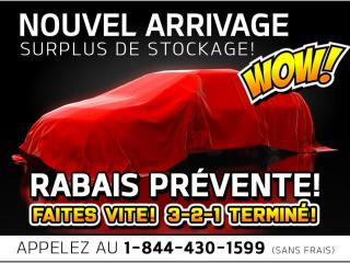 Used 2017 Dodge Grand Caravan GRAND CARAVANE VALUE PACKAGE DÉMARREUR DIST. for sale in Blainville, QC