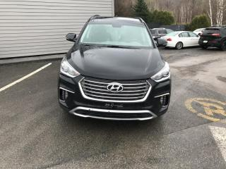 Used 2017 Hyundai Santa Fe XL Luxury 6 places 4 portes TI for sale in Ste-Brigitte-de-Laval, QC