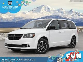 New 2020 Dodge Grand Caravan GT  - Leather Seats - $355 B/W for sale in Abbotsford, BC