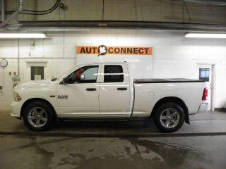 Used 2017 RAM 1500 EXPRESS 4X4 for sale in Peterborough, ON