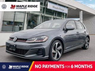 Used 2018 Volkswagen Golf GTI for sale in Maple Ridge, BC