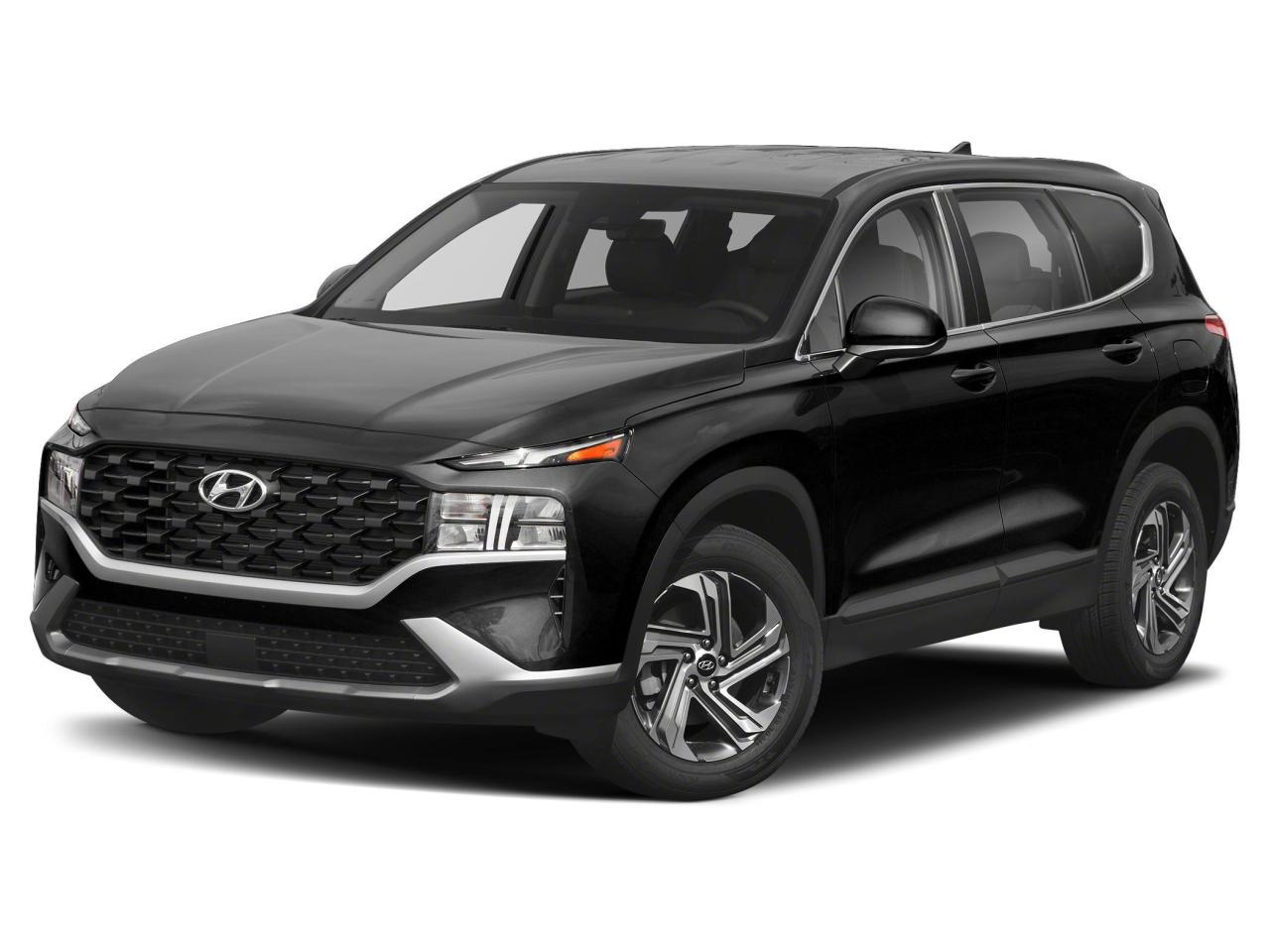 2021 Hyundai Santa Fe 2.5L ESSENTIAL FWD NO OPTIONS