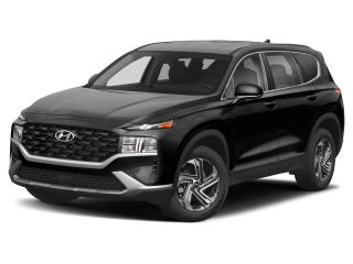 New 2021 Hyundai Santa Fe 2.5L ESSENTIAL FWD NO OPTIONS for sale in Windsor, ON