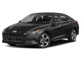 New 2021 Hyundai Elantra Ultimate TECH NO OPTIONS for sale in Windsor, ON
