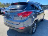 2015 Hyundai Tucson AWD GLS