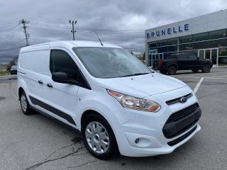 Used 2018 Ford Transit Connect XLT for sale in St-Eustache, QC