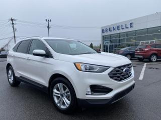 Used 2019 Ford Edge SEL AWD for sale in St-Eustache, QC