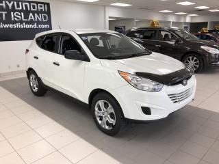 Used 2013 Hyundai Tucson L, AUTO, GROUPE ÉLECTRIQUE, BAS KILOMÉTR for sale in Dorval, QC