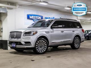 Used 2018 Lincoln Navigator Reserve for sale in Toronto, ON
