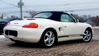 Used 2000 Porsche Boxster CONVERTIBLE for sale in Oakville, ON