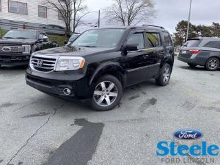 Used 2015 Honda Pilot Touring for sale in Halifax, NS