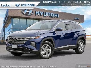 New 2022 Hyundai Tucson Preferred for sale in Leduc, AB