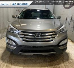 Used 2016 Hyundai Santa Fe SPORT PREMIUM for sale in Leduc, AB