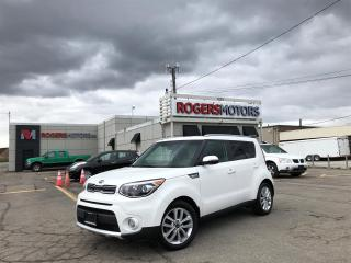 Used 2017 Kia Soul 2.99% Financing - EX - HTD SEATS - REVERSE CAM for sale in Oakville, ON