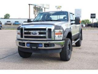 Used 2009 Ford F-250 SD for sale in Medicine Hat, AB