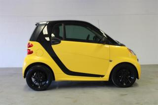 Used 2013 Smart fortwo BRABUS cp for sale in Cambridge, ON
