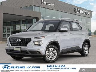 New 2021 Hyundai Venue FWD Preferred for sale in Barrie, ON