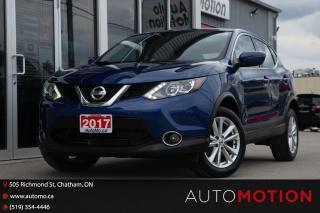 Used 2017 Nissan Qashqai for sale in Chatham, ON
