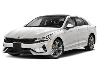 New 2021 Kia K5 EX for sale in North York, ON