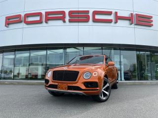 Used 2019 Bentley Bentayga V8 for sale in Langley City, BC