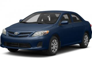 Used 2011 Toyota Corolla CE Automatic with A/C for sale in Stittsville, ON