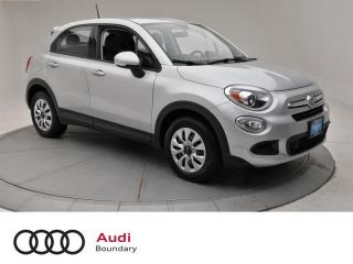 Used 2016 Fiat 500 X x Pop for sale in Burnaby, BC