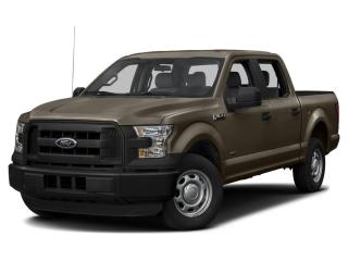 Used 2017 Ford F-150 for sale in Cornwall, ON