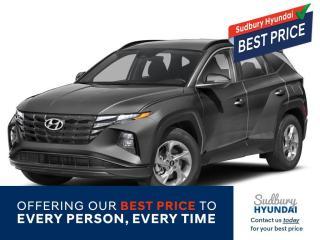 New 2022 Hyundai Tucson for sale in Sudbury, ON
