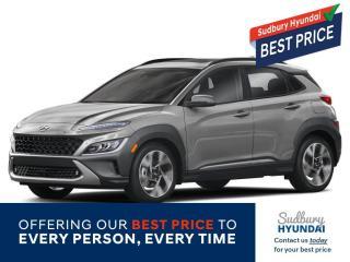 New 2022 Hyundai KONA 2.0L Preferred for sale in Sudbury, ON