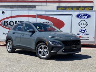 New 2022 Hyundai KONA 2.0L Preferred for sale in Midland, ON