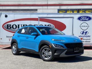 New 2022 Hyundai KONA 2.0L Essential for sale in Midland, ON