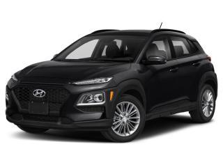 New 2021 Hyundai KONA 2.0L Luxury for sale in Midland, ON