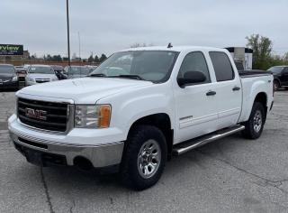 Used 2011 GMC Sierra 1500 SL for sale in North York, ON