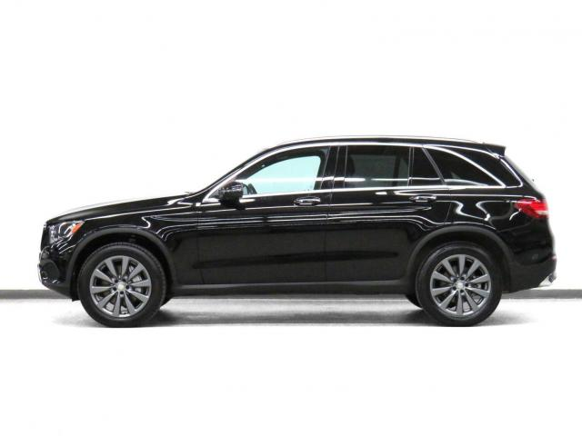 2016 Mercedes-Benz GLC 300 4Matic Navigation Leather Panoramic Sunroof
