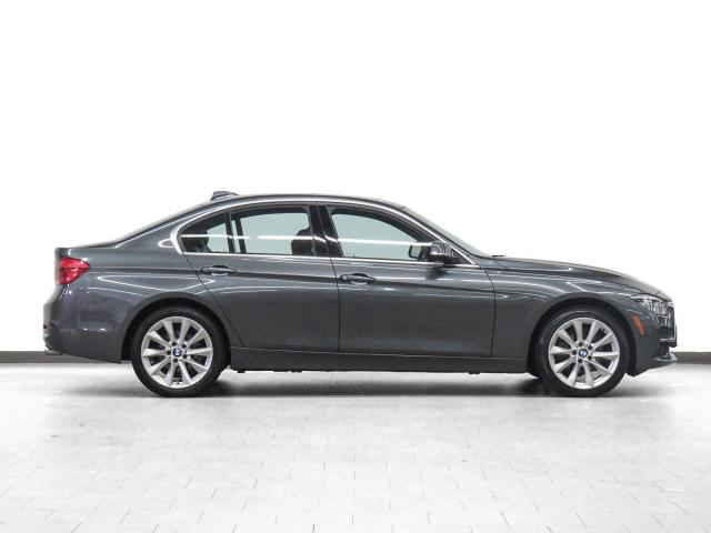 2017 BMW 330xi xDrive Navigation Leather Sunroof Backup Cam