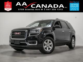 Used 2015 GMC Acadia SLE for sale in North York, ON