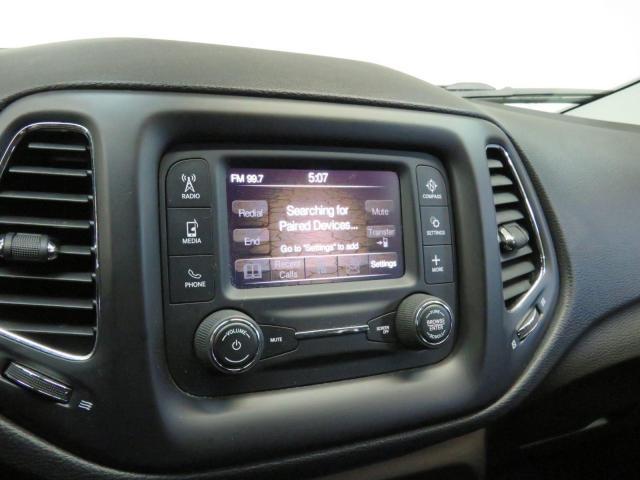2018 Jeep Compass Latitude 4WD Backup Camera
