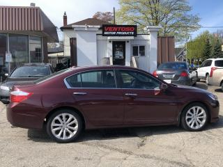 Used 2013 Honda Accord Touring for sale in Cambridge, ON