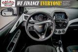 2018 Chevrolet Spark LT / BACK UP CAM / PUSH START / LOW KMS Photo41