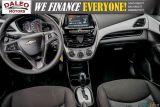 2018 Chevrolet Spark LT / BACK UP CAM / PUSH START / LOW KMS Photo42