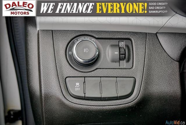 2018 Chevrolet Spark LT / BACK UP CAM / PUSH START / LOW KMS Photo18