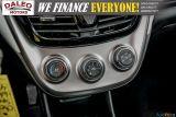 2018 Chevrolet Spark LT / BACK UP CAM / PUSH START / LOW KMS Photo51