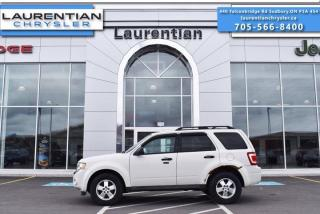 Used 2011 Ford Escape SELF CERTIFY!! for sale in Sudbury, ON