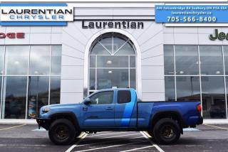 Used 2019 Toyota Tacoma SR5 for sale in Sudbury, ON