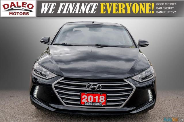 2018 Hyundai Elantra GL / BACKUP CAM / HEATED SEATS / HEATED STEERING / Photo3