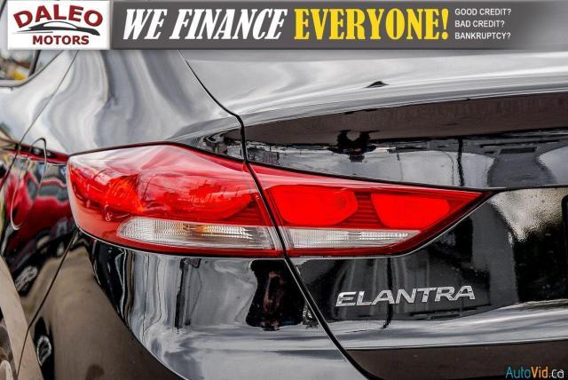 2018 Hyundai Elantra GL / BACKUP CAM / HEATED SEATS / HEATED STEERING / Photo10
