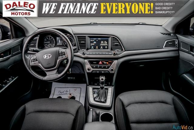 2018 Hyundai Elantra GL / BACKUP CAM / HEATED SEATS / HEATED STEERING / Photo13